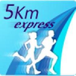 Comece@Correr Express - Treinamento de Corrida