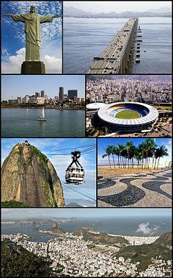 Rio de Janeiro: Imagens